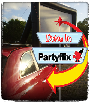 Partyflix Mobile Drive IN Movies