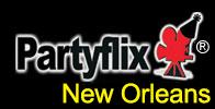New Orleans Outdoor Movie Screen Rentals