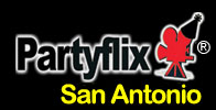 San Antonio Inflatable Movie Screen Rentals