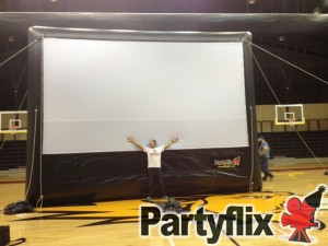 23ft_inflatable_movie_screen_emanuel_college