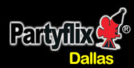Dallas, Texas Outdoor Movie Screen Rentals