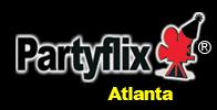 Partyflix Atlanta