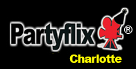Charlotte Inflatable Movie Screen Rentals