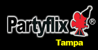 Tampa Inflatable Movie Screen Rental