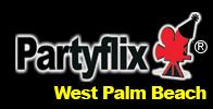 West Palm Beach Outdoor Movie Screen Rentals