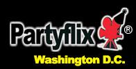 Partyflix Washington D.C.